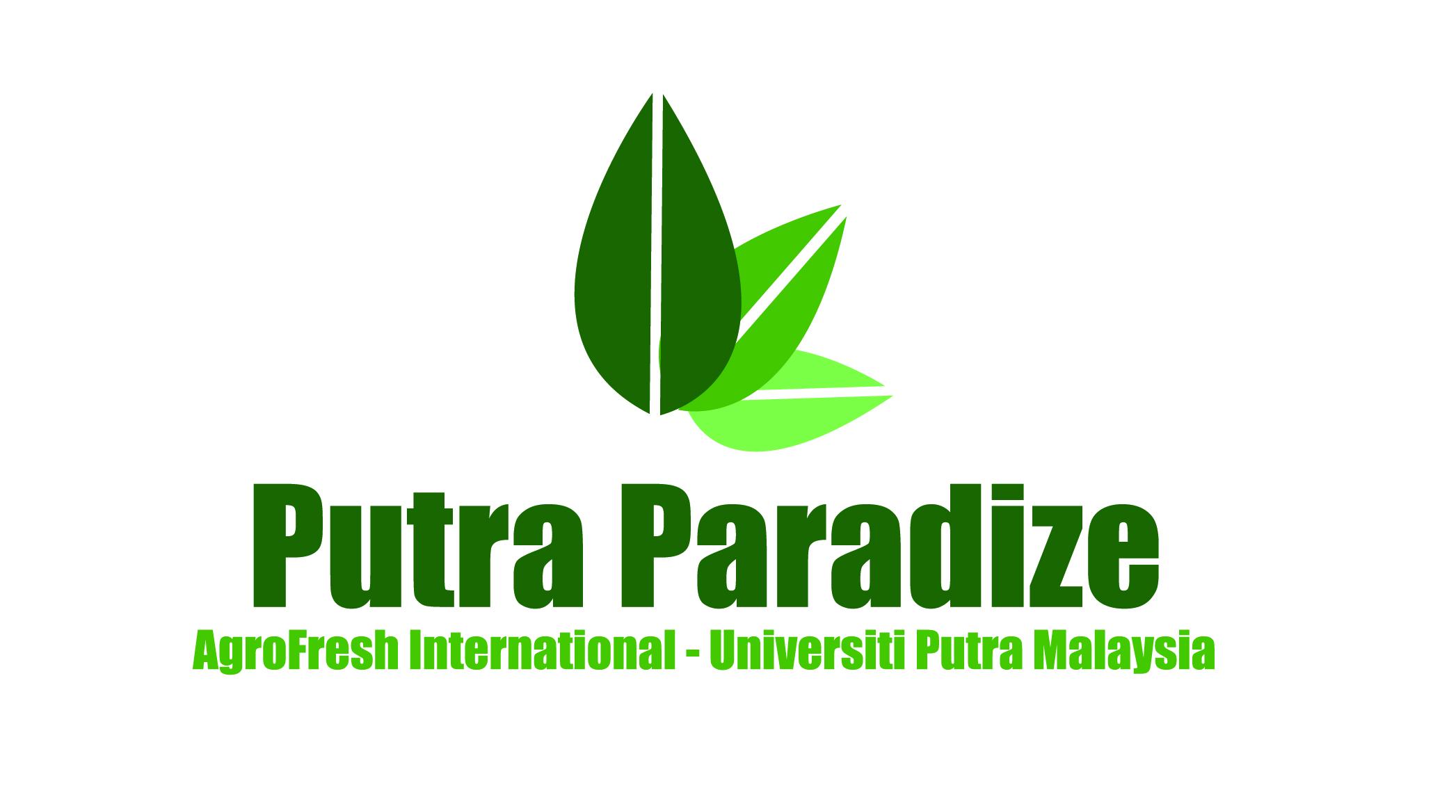 Putra Paradize logo2